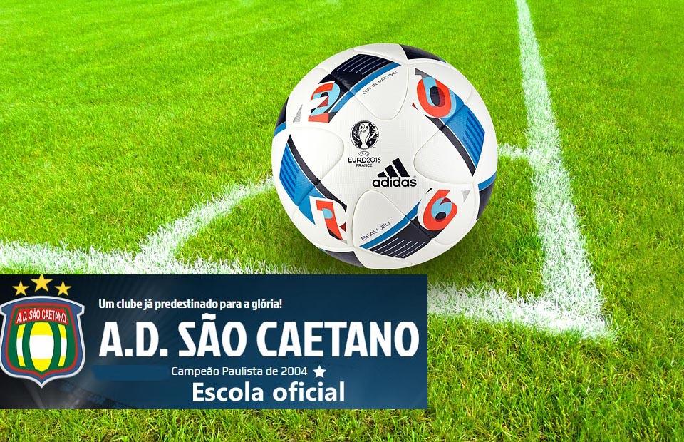 4d3b48ee84 Escolinha de Futebol A.D. São Caetano - Taboão - Quadra para locação ...